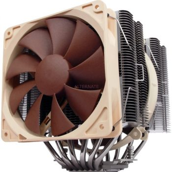 Noctua NH-D14, CPU-Kühler Angebote günstig kaufen
