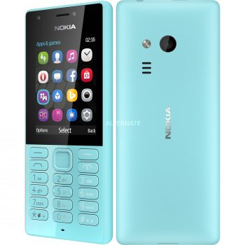 Nokia 216, Handy Angebote günstig kaufen
