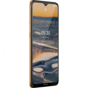 Nokia 5.3 (2020) 64GB, Handy Angebote günstig kaufen