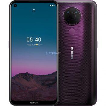 Nokia 5.4 64GB, Handy Angebote günstig kaufen
