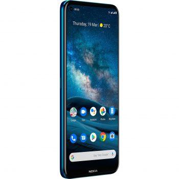 Nokia 8.3 5G 64GB, Handy Angebote günstig kaufen