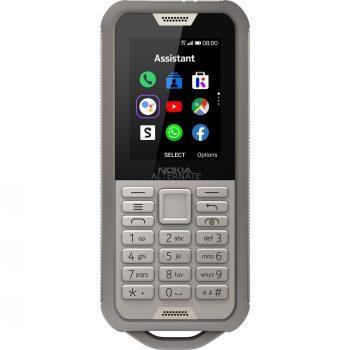 Nokia 800 Tough, Handy Angebote günstig kaufen