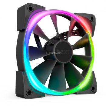 Nzxt Aer RGB 2 Single 120x120x26, Gehäuselüfter Angebote günstig kaufen