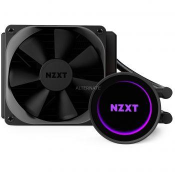 Nzxt Kraken M22 120 mm AM4 ready, Wasserkühlung Angebote günstig kaufen
