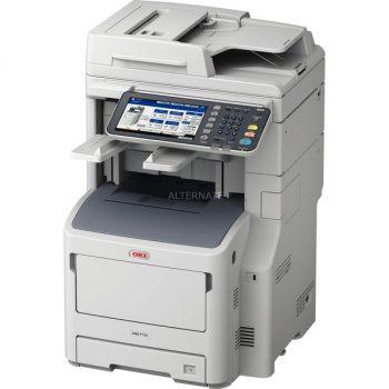 OKI MB770dnfax, Multifunktionsdrucker Angebote günstig kaufen