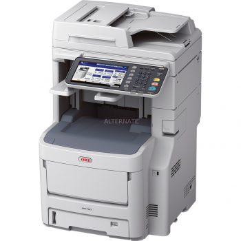OKI MC780dfnvfax, Multifunktionsdrucker Angebote günstig kaufen