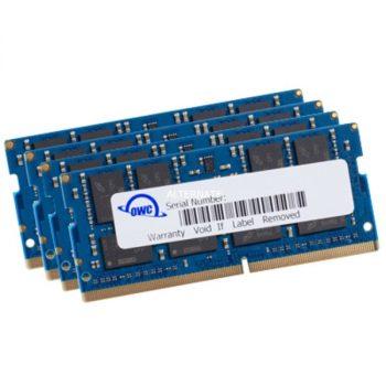 OWC SO-DIMM 128 GB DDR4-2666 Quad-Kit, Arbeitsspeicher Angebote günstig kaufen