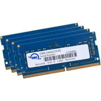 OWC SO-DIMM 32 GB DDR4-2400 Quad-Kit, Arbeitsspeicher Angebote günstig kaufen