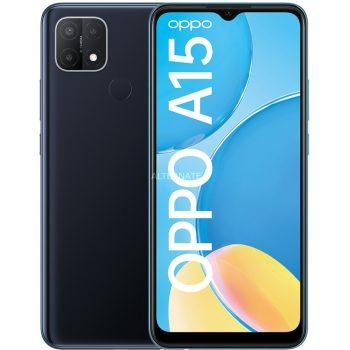 Oppo A15 32GB, Handy Angebote günstig kaufen