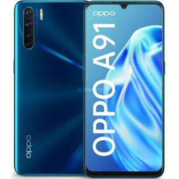 Oppo A91 128GB, Handy Angebote günstig kaufen