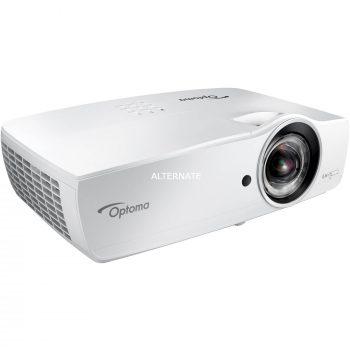 Optoma EH460ST, DLP-Beamer Angebote günstig kaufen