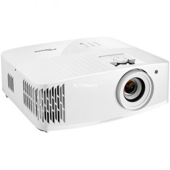 Optoma UHD42 4K UHD Gaming & Home Entertainment Projektor, DLP-Beamer Angebote günstig kaufen
