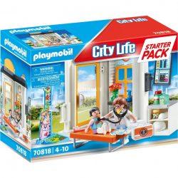 PLAYMOBIL 70818 Starter Pack Kinderärztin Spielzeug Angebote günstig kaufen
