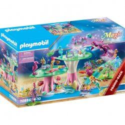 PLAYMOBIL 70886 Kinderparadies der Meerjungfrauen Spielzeug Angebote günstig kaufen