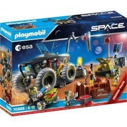 PLAYMOBIL 70888 Mars-Expedition mit Fahrzeugen Spielzeug Angebote günstig kaufen