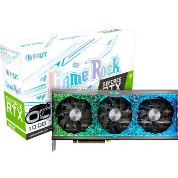 Palit GeForce RTX 3080 Gamerock OC 10G, Grafikkarte Angebote günstig kaufen