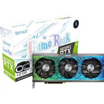 Palit GeForce RTX 3080 Ti GameRock OC LHR, Grafikkarte Angebote günstig kaufen