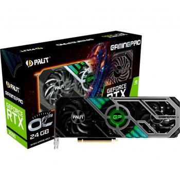 Palit Palit GeForce RTX 3090 GamingPro OC 24G, Grafikkarte Angebote günstig kaufen