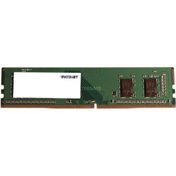 Patriot DIMM 4 GB DDR4-2400, Arbeitsspeicher Angebote günstig kaufen