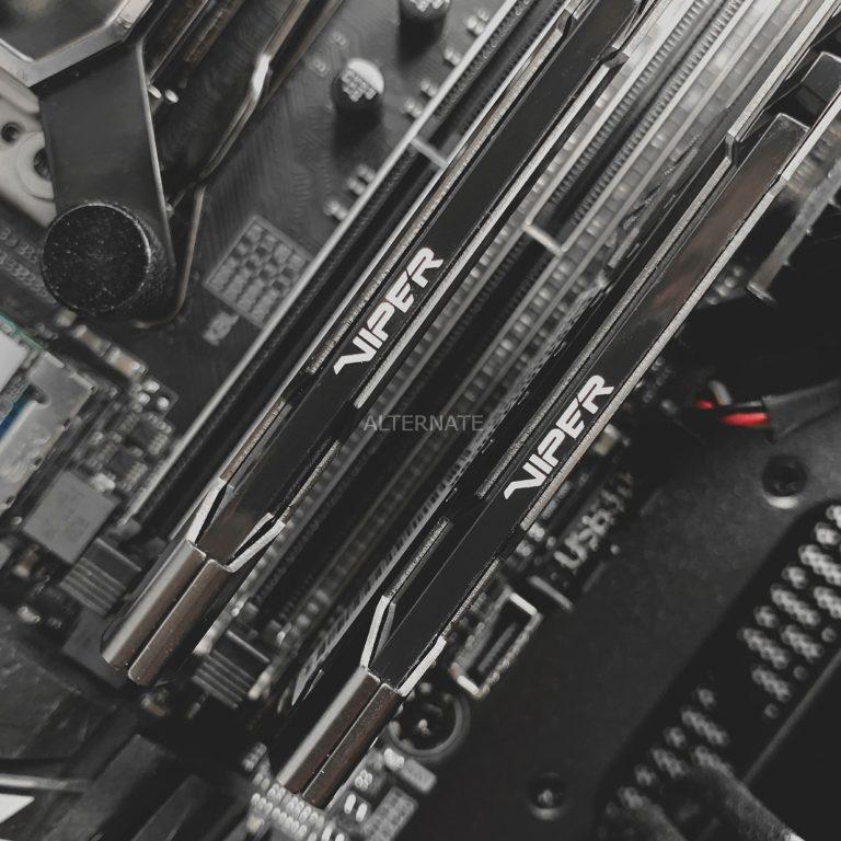Patriot DIMM 64 GB DDR4-3600 Kit, Arbeitsspeicher Angebote günstig kaufen