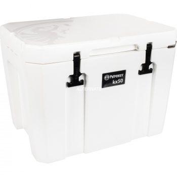 Petromax kx50, Kühlbox + Petromax Sitzkissen für Kühlbox kx50 kx50-seat-b, Camping-Kissen + Petromax Haft-Auflage für Petromax Kühlbox kx50, Abdeckung Angebote günstig kaufen