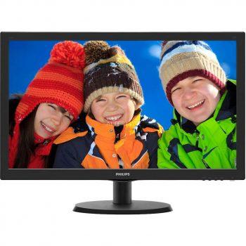 Philips 223V5LHSB2/00, LED-Monitor Angebote günstig kaufen