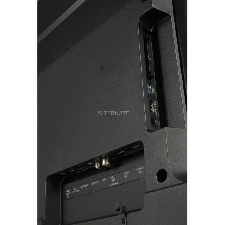 Philips 50PUS7505/12, LED-Fernseher Angebote günstig kaufen