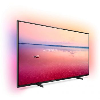 Philips 55PUS6704/12, LED-Fernseher Angebote günstig kaufen