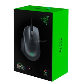 Razer Basilisk Essential, Gaming-Maus Angebote günstig kaufen