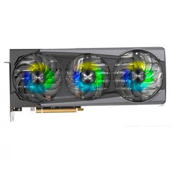 SAPPHIRE Radeon RX 6800 XT OC NITRO+ SE Gaming 16GB, Grafikkarte Angebote günstig kaufen