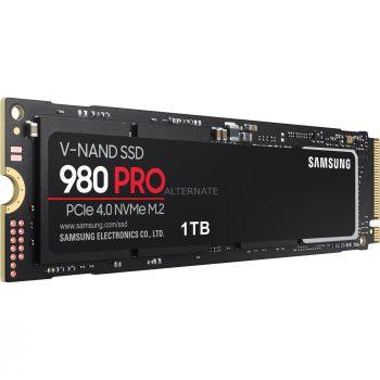 Samsung 980 PRO 1 TB, SSD Angebote günstig kaufen