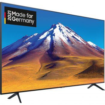 Samsung Crystal UHD GU-65TU6999, LED-Fernseher Angebote günstig kaufen