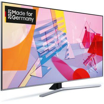 Samsung GQ-43Q64T, QLED-Fernseher Angebote günstig kaufen