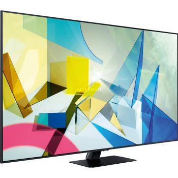 Samsung GQ-49Q80T, QLED-Fernseher Angebote günstig kaufen