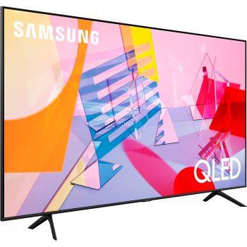 Samsung GQ-50Q60T, QLED-Fernseher Angebote günstig kaufen