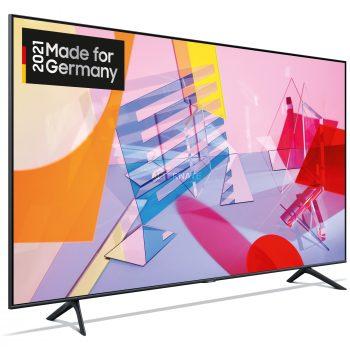 Samsung GQ-65Q60T, QLED-Fernseher Angebote günstig kaufen