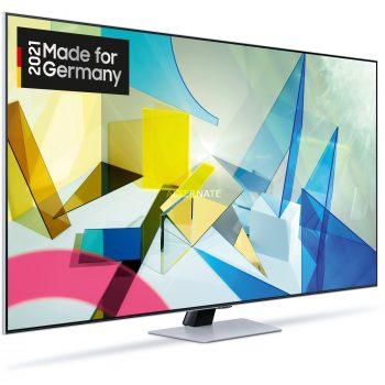 Samsung GQ-65Q84T, QLED-Fernseher Angebote günstig kaufen