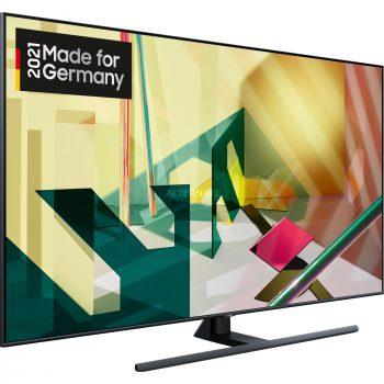 Samsung GQ-75Q70T, QLED-Fernseher Angebote günstig kaufen