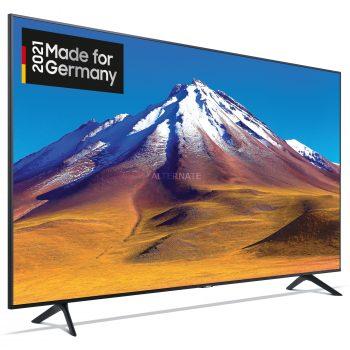 Samsung GU-43TU6979, LED-Fernseher Angebote günstig kaufen