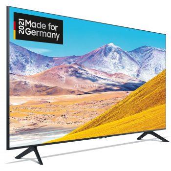 Samsung GU-50TU8079, LED-Fernseher Angebote günstig kaufen