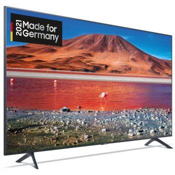 Samsung GU-65TU7199U, LED-Fernseher Angebote günstig kaufen