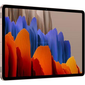 Samsung Galaxy Tab S7 128GB, Tablet-PC Angebote günstig kaufen