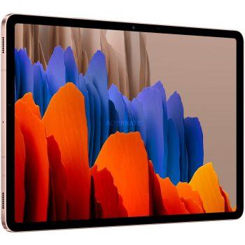 Samsung Galaxy Tab S7 256GB, Tablet-PC Angebote günstig kaufen