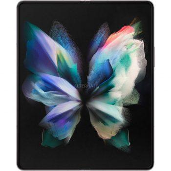 Samsung Galaxy Z Fold3 5G 256GB, Handy Angebote günstig kaufen