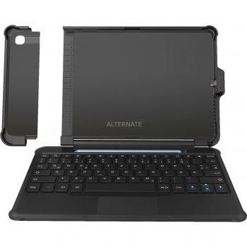 Samsung ITFIT Book Cover Keyboard für das Galaxy Tab S6 Lite, Tastatur Angebote günstig kaufen