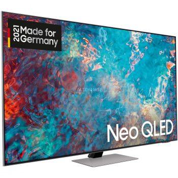 Samsung Neo QLED GQ-75QN85A, QLED-Fernseher Angebote günstig kaufen