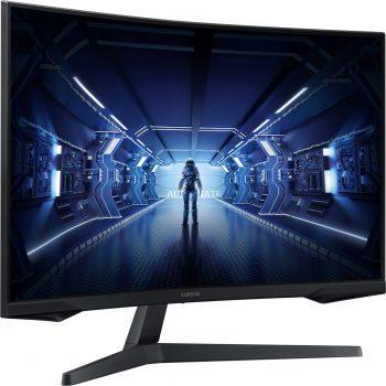 Samsung Odyssey G5 C32G54TQWR, Gaming-Monitor Angebote günstig kaufen