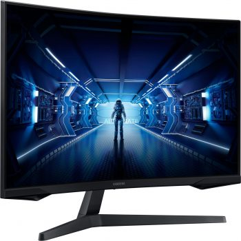 Samsung Odyssey G5 C32G54TQWU, Gaming-Monitor Angebote günstig kaufen