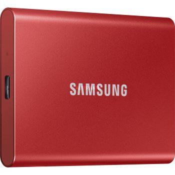 Samsung Portable SSD T7 2TB, Externe SSD Angebote günstig kaufen