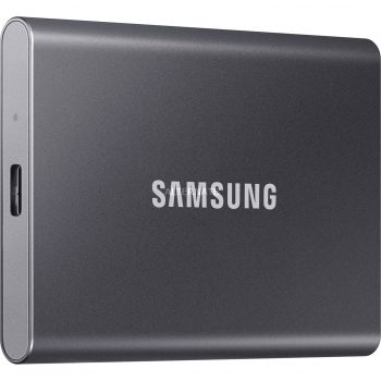 Samsung Portable SSD T7 500GB, Externe SSD Angebote günstig kaufen